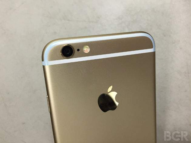 Apple iPhone 6 Plus neden çöküyor